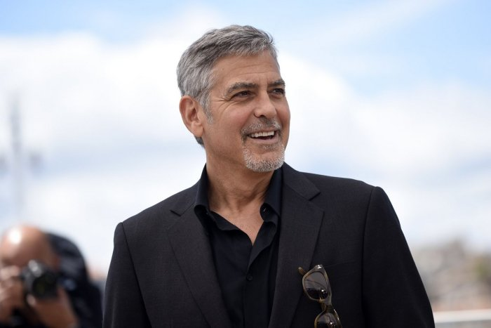 Джордж Клуни. / Фото: www.kino-teatr.ru