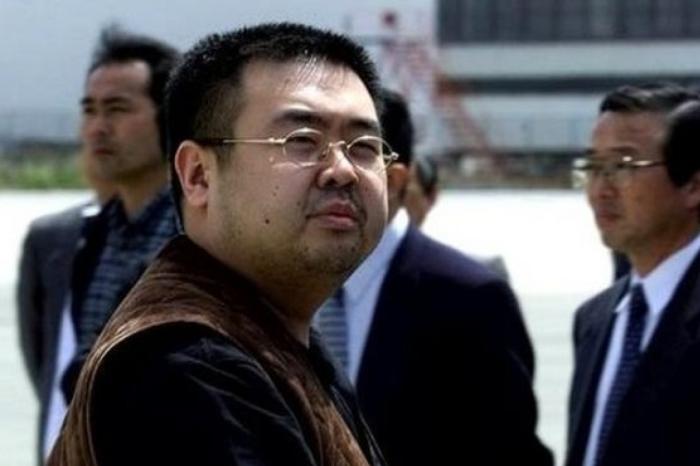 Ким Чен Нам. / Фото: www.zik.ua