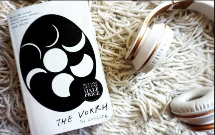 «The Vorrh», Брайан Кэтлинг. / Фото: www.pinimg.com