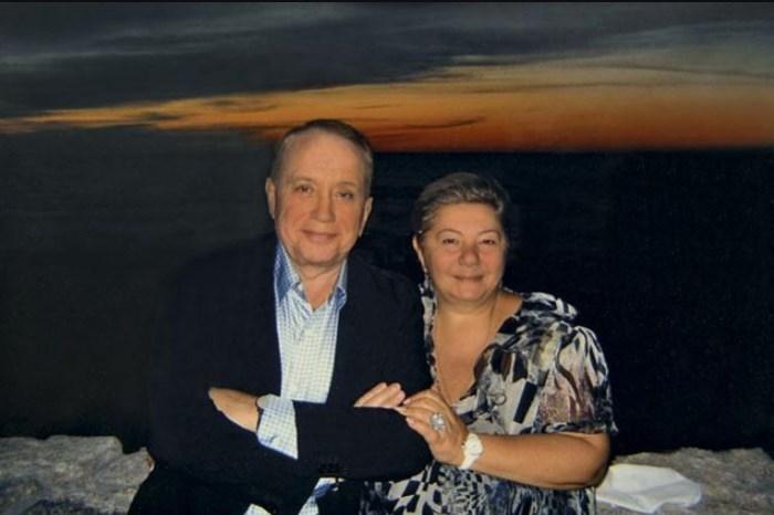Светлана и Александр Масляковы. / Фото: www.itogi.ru