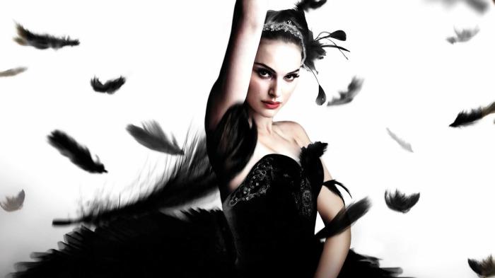 «Чёрный лебедь». / Фото: www.atlasnews.ru