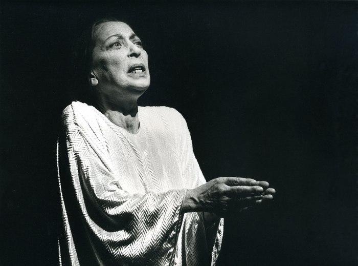 Мария Мерико. / Фото: www.wikimedia.org