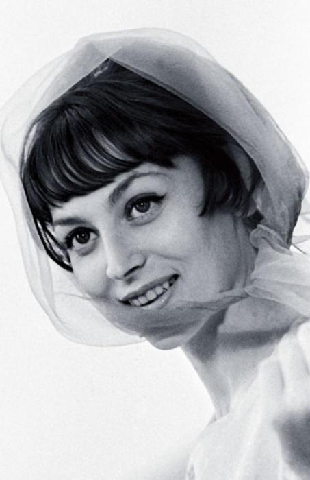 Светлана Коркошко. / Фото: www.litobozrenie.com