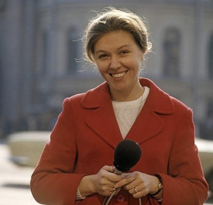 Юлия Белянчикова. / Фото: www.mycdn.me