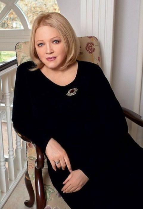 Наталья Егорова. / Фото: www.mycdn.me