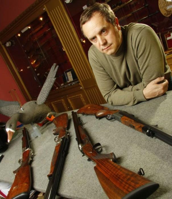 Андрей Соколов. / Фото: www.tele.ru
