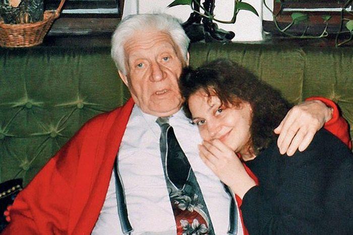 Инесса Перелыгина и Игорь Владимиров. / Фото: www.24smi.org