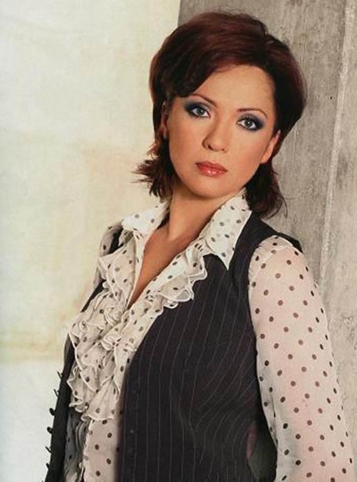 Ольга Дроздова. / Фото: www.art-assorty.ru