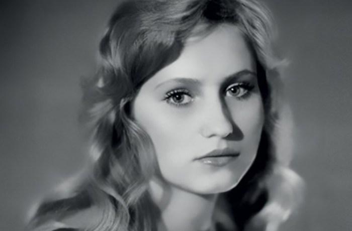 Ольга Прокофьева в юности. / Фото: www.24smi.org