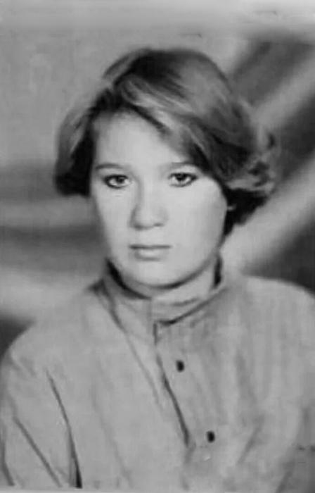 Марина Плотникова. / Фото: www.yandex.net