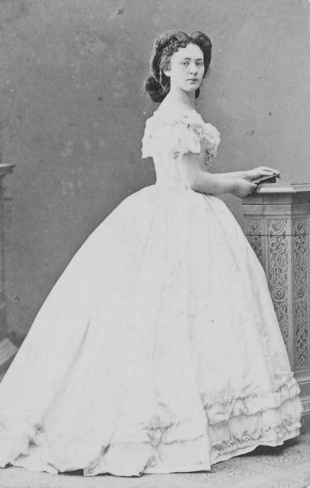 Берта Кински. / Фото: www.wikimedia.org
