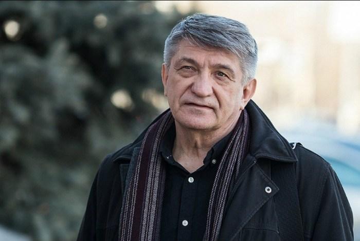 Александр Сокуров. / Фото: www.twimg.com