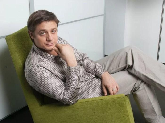 Алексей Макаров. / Фото: www.eg.ru