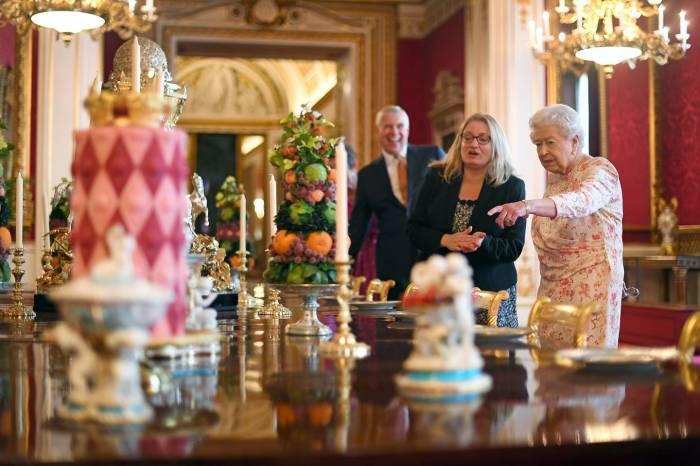Елизавета II. / Фото: www.yandex.com