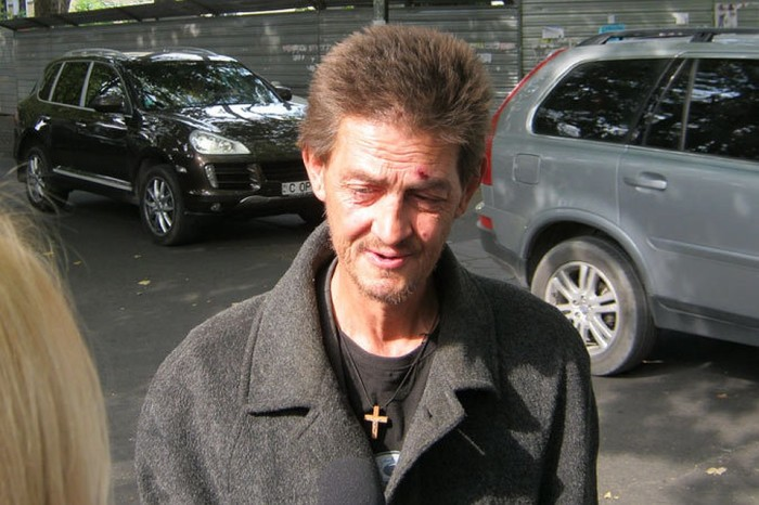 Георге Грыу. / Фото: www.kpcdn.net