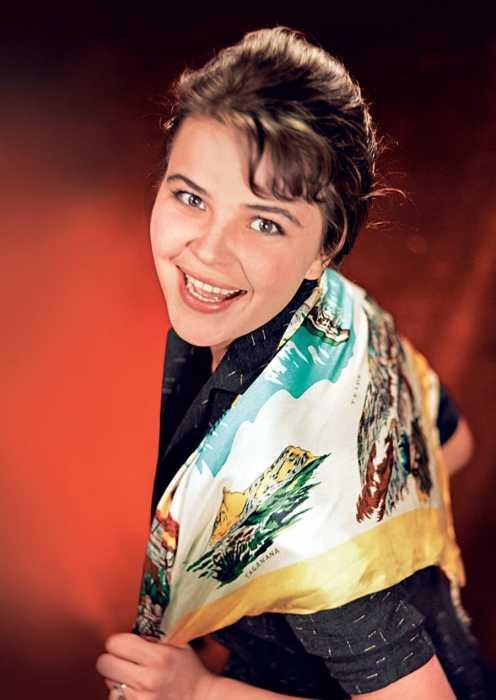 Тамара Сёмина. / Фото: www.kioskplus.ru