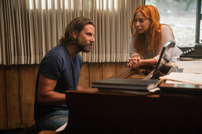 Брэдли Купер и Леди Гага в фильме «Звезда родилась». / Фото: www.startfilm.ru
