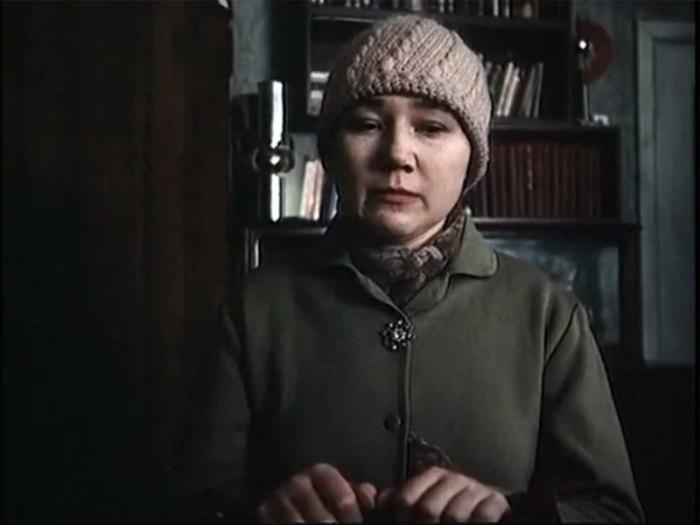 Наталья Назарова в фильме «Забавы молодых». / Фото: www.kino-teatr.ru