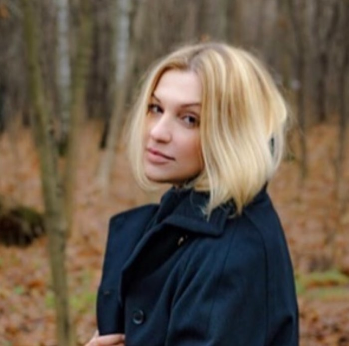Мария Леонова. / Фото: www.instagram.com/egorkonchalovsky