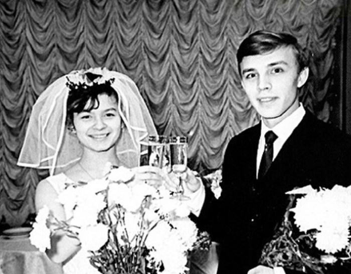Наталья Рычагова и Алексей Инжеватов. / Фото: www.1001material.ru