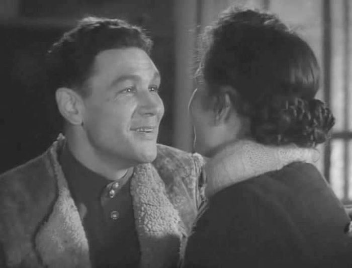 Всеволод Санаев, кадр из фильма «Алмазы». / Фото: www.kino-teatr.ru