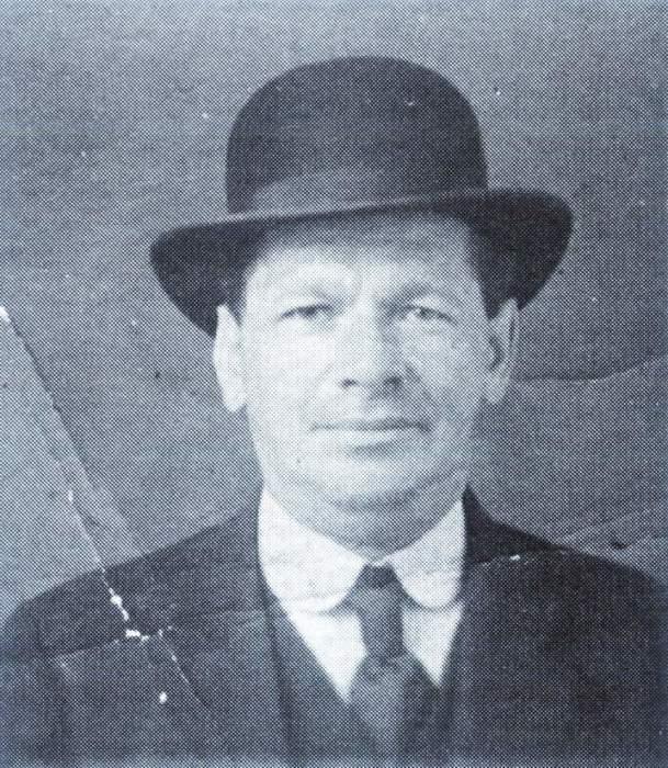 Иван Харитонов. / Фото: www.wikimedia.org