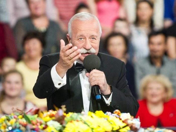 Леонид Якубович. / Фото: www.teleprogramma.pro
