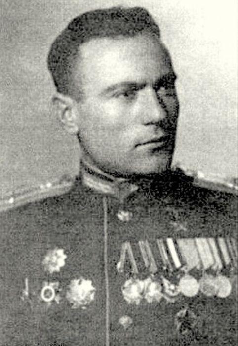 Сергей Щиров. / Фото: www.soviet-aces-1936-53.ru