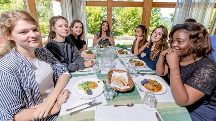 Institut La Gruyere. / Фото: www.mypremiumeurope.com
