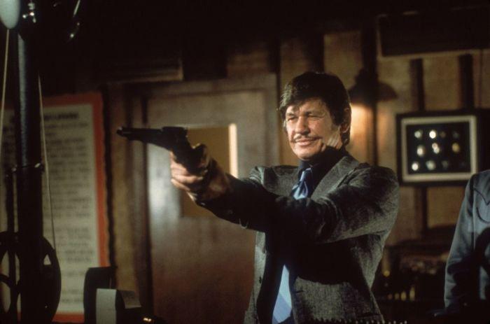 Кадр из фильма «Жажда смерти». / Фото: www.kinozon.tv