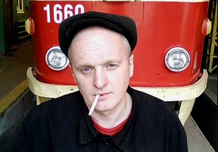 Олег Макоша. / Фото: www.aif.ru