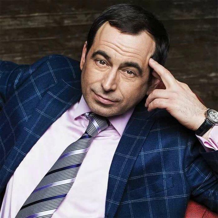 Роман Авдеев. / Фото: www.yandex.net