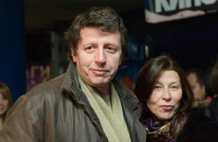 Михаил Ширвиндт и Татьяна Морозова. / Фото: www.starhit.ru