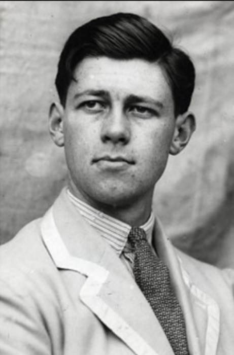 Уильям Джордж Рэнальд Манделл «Рэн» Лори. / Фото: www.wikimedia.org