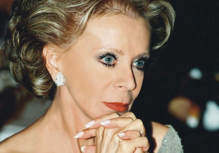 Лили Сафра. / Фото: www.blogspot.com