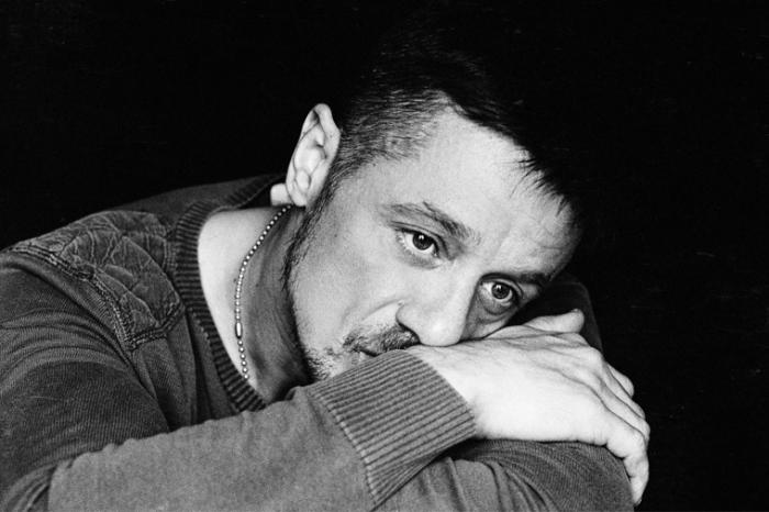 Алексей Макаров. / Фото: www.kino-teatr.ru