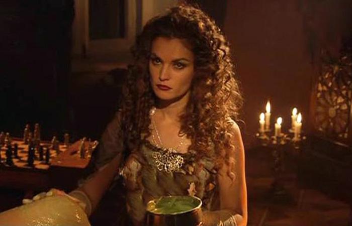 Существовал ли реальный прототип вампирши Геллы из романа  Булгакова