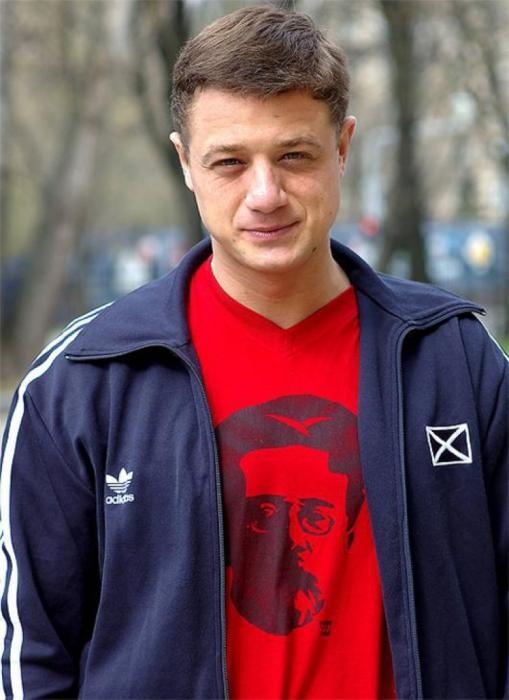 Алексей Макаров. / Фото: www.turkaramamotoru.com