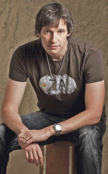 Пол Андерсон. / Фото: www.yandex.net