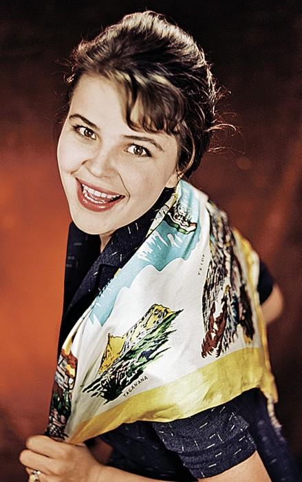 Тамара Сёмина. / Фото: www.kpcdn.net
