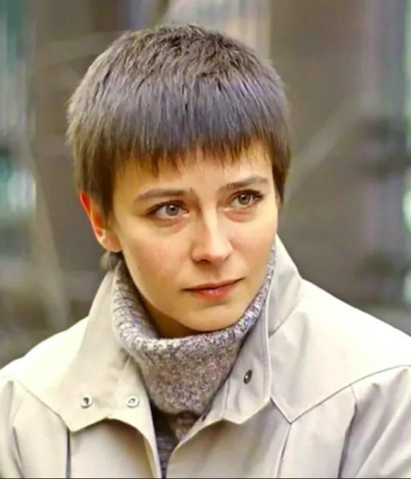 Елена Сафонова. / Фото: www.yandex.net