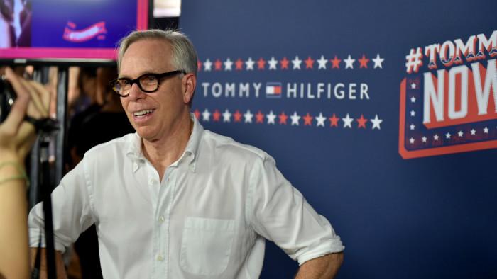 Томми Хилфигер. / Фото: www.fashionista.com