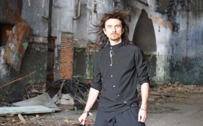 Игорь Тальков. / Фото: www.zr.ru