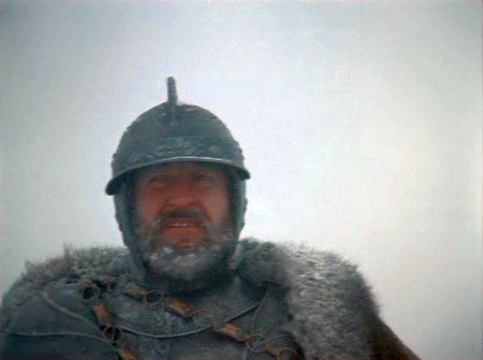Норберт Кухинке, кадр из фильма «Борис Годунов». / Фото: www.kino-teatr.ru