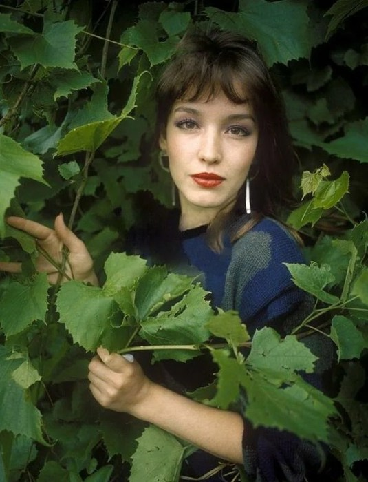 Анна Самохина. / Фото: www.yandex.net