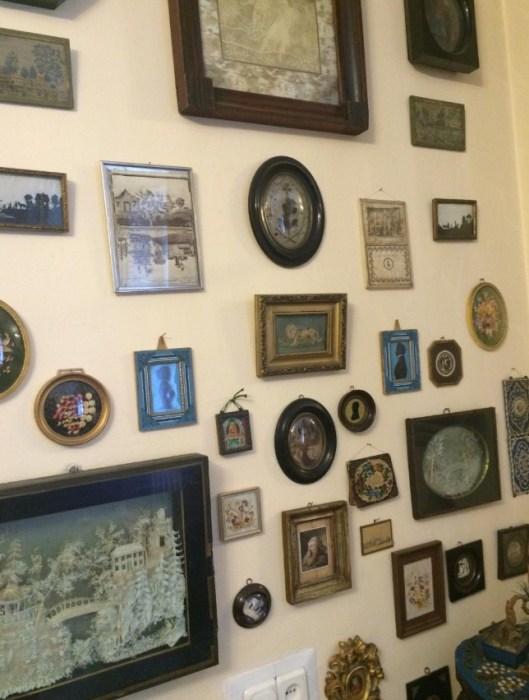 В музее-квартире Сергея Образцова. / Фото: www.tripadvisor.ru