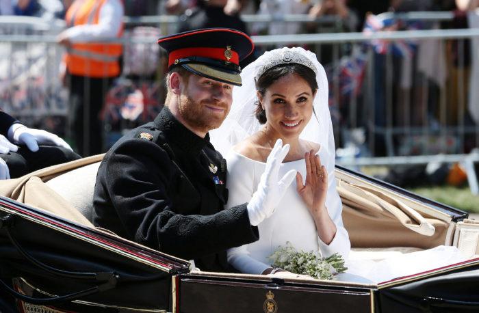 В день бракосочетания. / Фото: www.telemundo.com