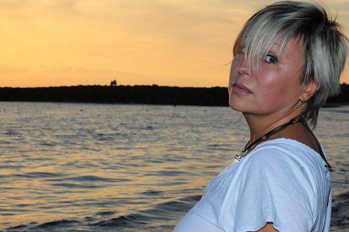 Валентина Легкоступова. / Фото: www.twimg.com