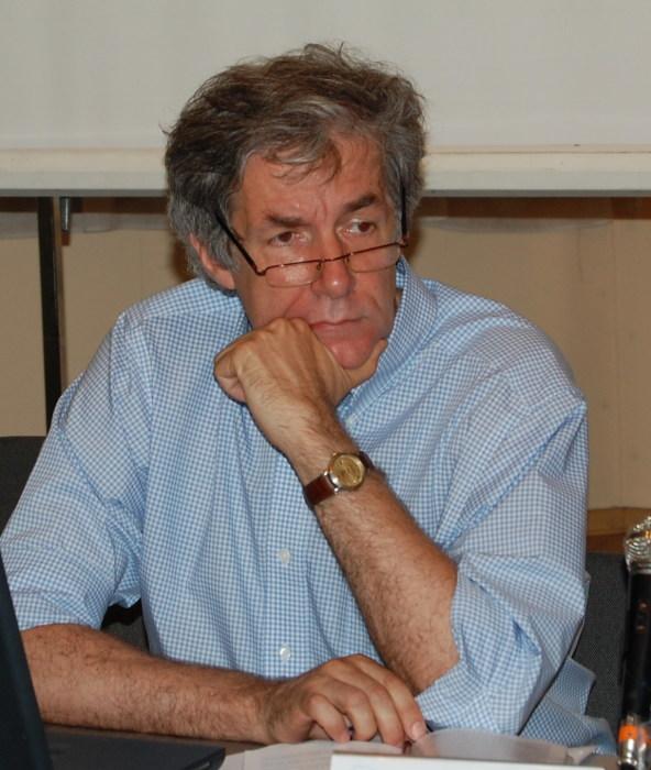 Игорь Минтусов. / Фото: www.wikimedia.org