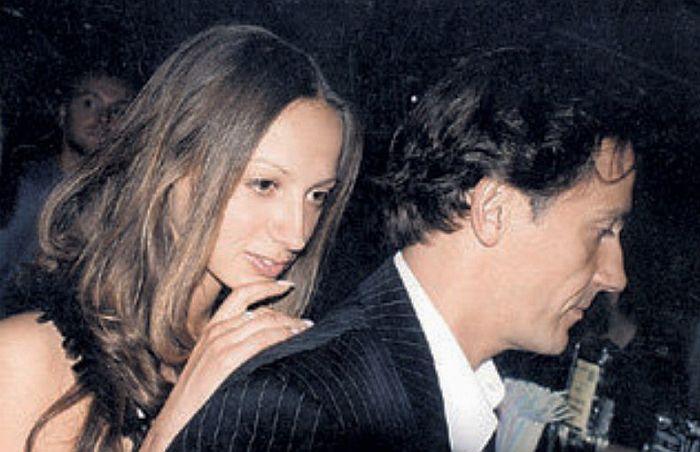 Людмила Колесникова и Олег Меньшиков. / Фото: www.eg.ru